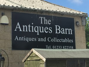 The Antiques Barn and Furniture Shop Ashford